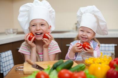 Børns madpakke