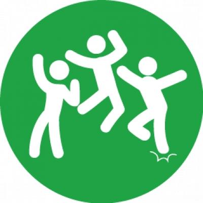 Pædagogiske roller i Projekt Hoppeline
