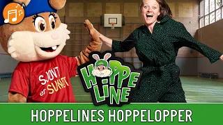 Hoppelines Hoppelopper