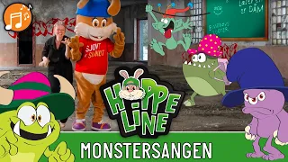 Monstersangen