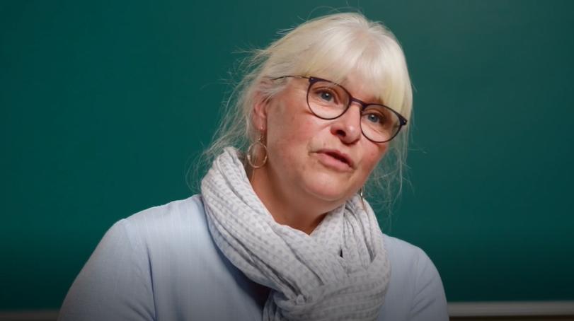 Interview med Dorte – Værkstedsaktiviteter
