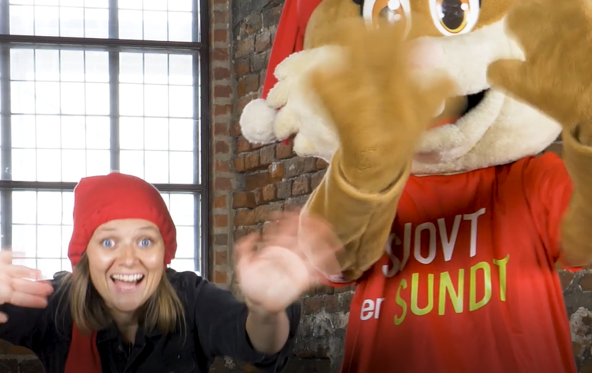13. december | Hoppelines Julekalender