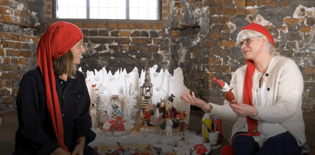 6. december | Hoppelines Julekalender
